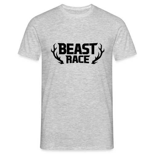 BEAST RACE - Men's T-Shirt