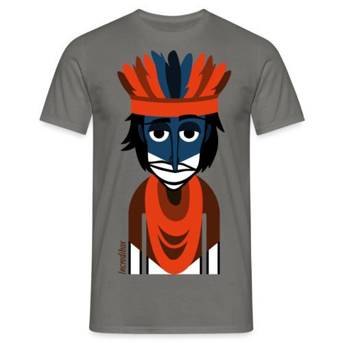 NATIVE - T-shirt Homme