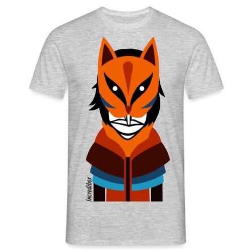 FOX MASKER - T-shirt Homme