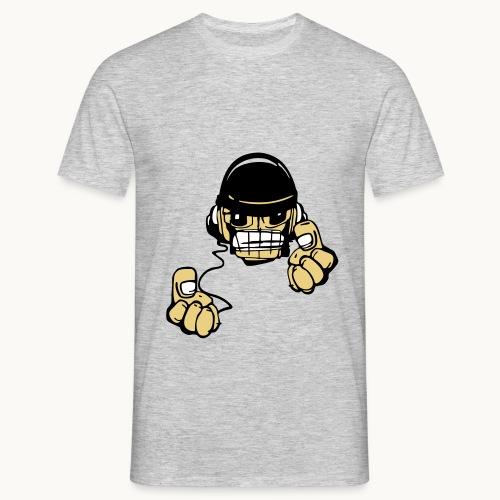 Micky DJ - T-shirt Homme