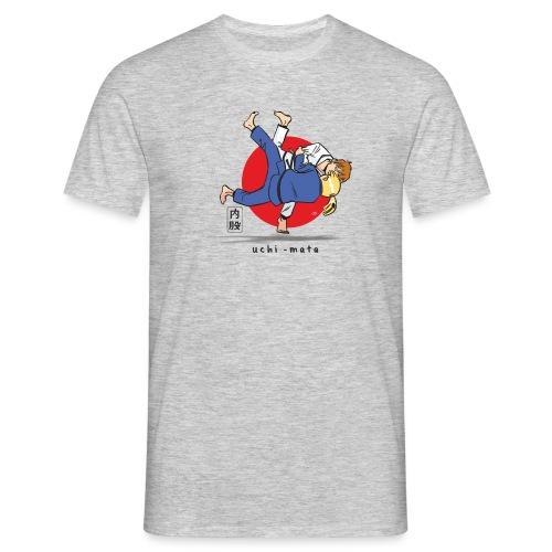uchi mata - T-shirt Homme