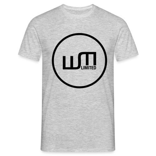 WMLTD_SHIRT_2_18CM-2 - Männer T-Shirt