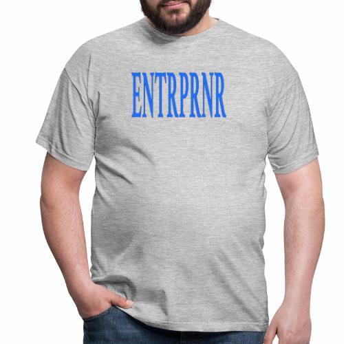 ENTRPRNR - Men's T-Shirt