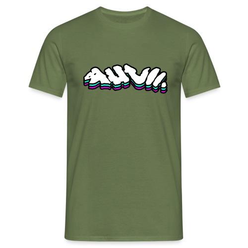 AHVII | Get Spacey - Mannen T-shirt