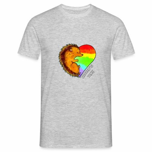 RICCIO'S TIME - Maglietta da uomo