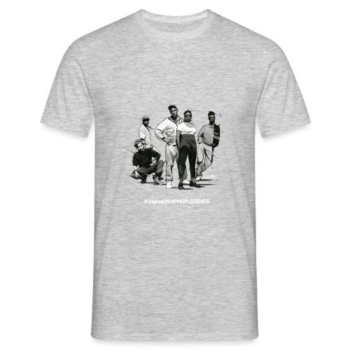 Katch22 - Men's T-Shirt