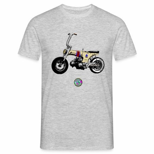 DAX - Maglietta da uomo