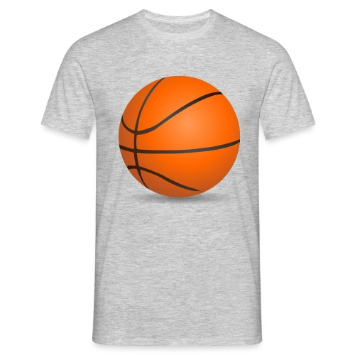 Boll - T-shirt herr