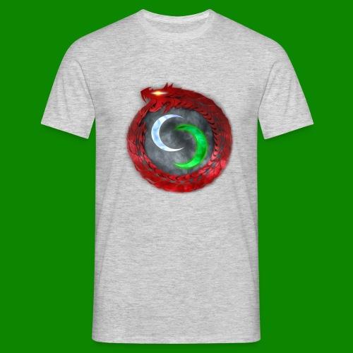 Emblème des créatures surnaturels. - T-shirt Homme