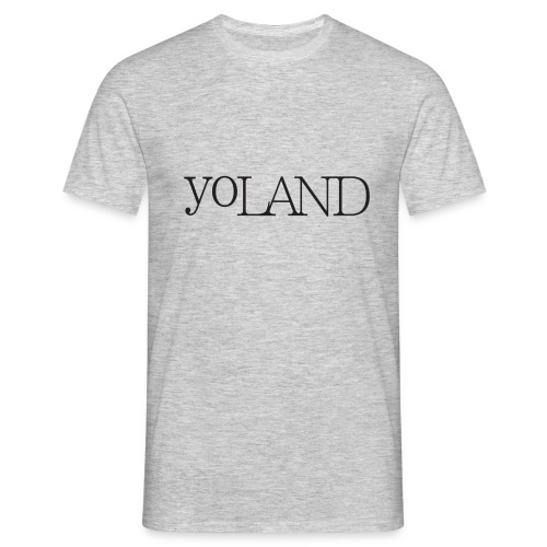 Yoland sans fond - T-shirt Homme