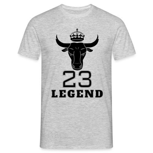 legende 23 - T-shirt Homme