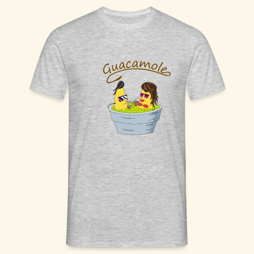 Guacamole - Camiseta hombre