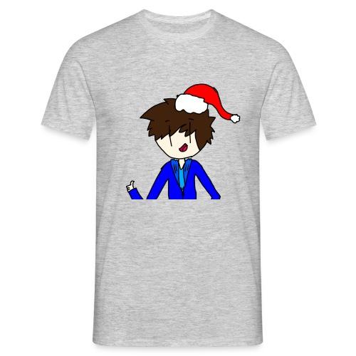 george west - Men's T-Shirt