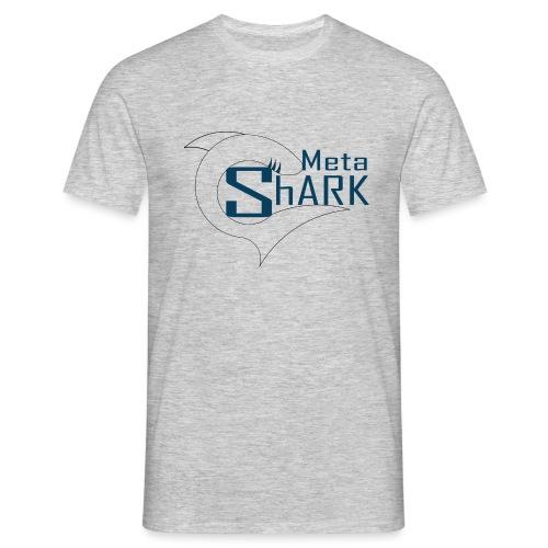 Metashark - T-shirt Homme