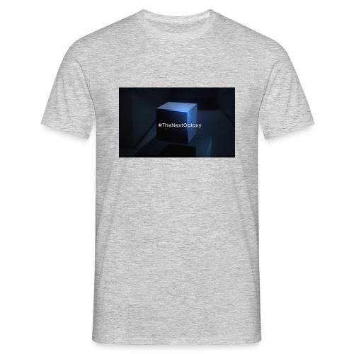 galaxy s7 teaser2 jpg - Men's T-Shirt