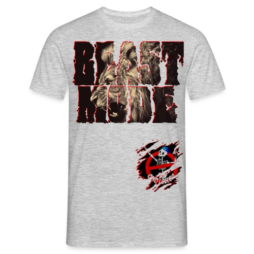 BEASTMODE T Shirt - Maglietta da uomo