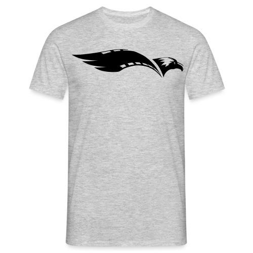 M I T Academy Logo2 - Männer T-Shirt