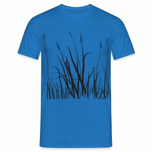 The grass is tall - Maglietta da uomo