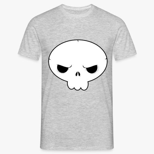 Skullie - Herre-T-shirt