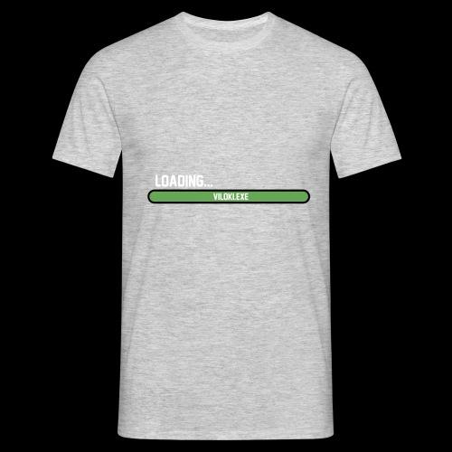 Loading Viloki.EXE - T-shirt Homme