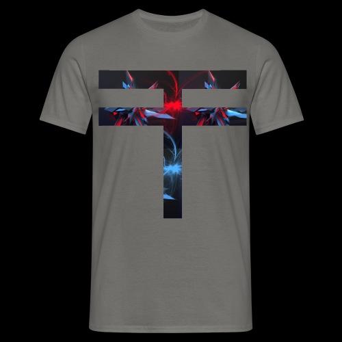 Obsolete Fire - Maglietta da uomo