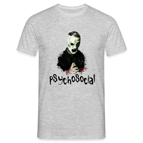 T-shirt - Corey taylor - Maglietta da uomo