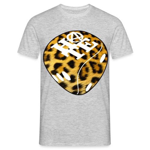 Leopard - Men's T-Shirt