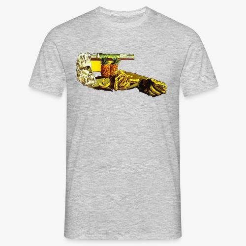 Reve transforme - Maglietta da uomo