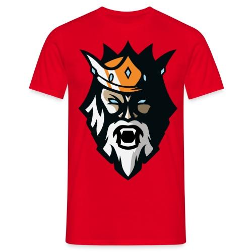 Mash memeLogo png - Men's T-Shirt