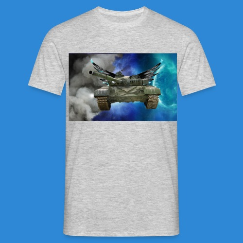 T72 - Men's T-Shirt