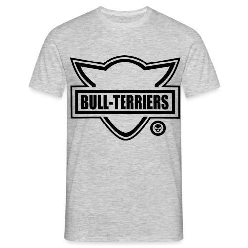 Bull Terrier Original Logo - Men's T-Shirt
