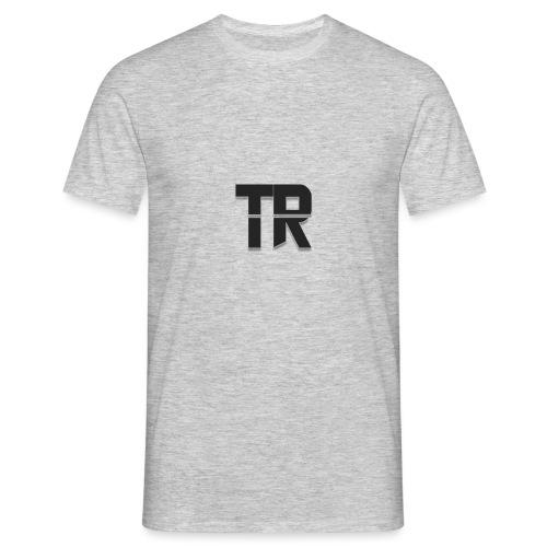 Tatsuki Ron's New Self! - Men's T-Shirt