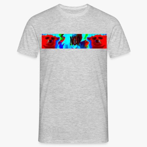 NOQ dogs - Mannen T-shirt