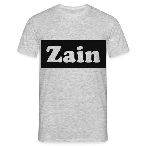 Zain Clothing Line - Men's T-Shirt