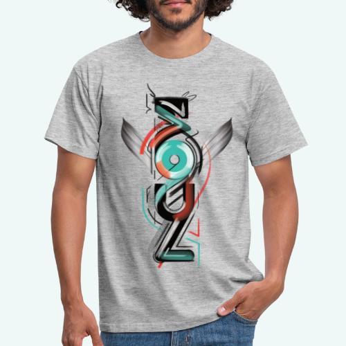 Soul - Männer T-Shirt