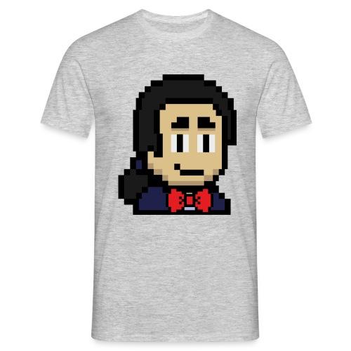 Masud Schleife Smile png - Männer T-Shirt