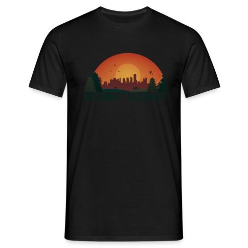 45498074 2173991912817189 4995422624562544640 n - T-shirt Homme