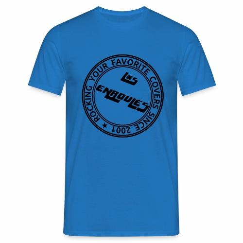 Badge - T-shirt Homme