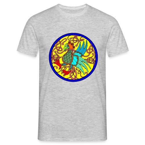 rapace celtico - Maglietta da uomo