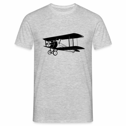 Airplane - T-shirt Homme