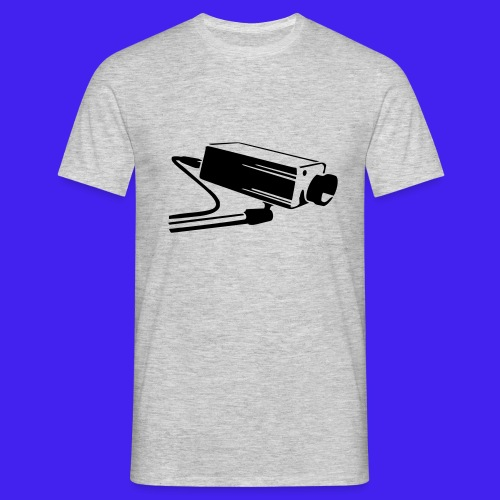 surveillance - Men's T-Shirt