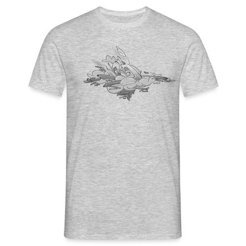 AcRo - T-shirt Homme