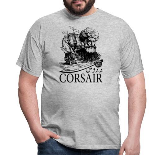 BARBAROSSA - Men's T-Shirt