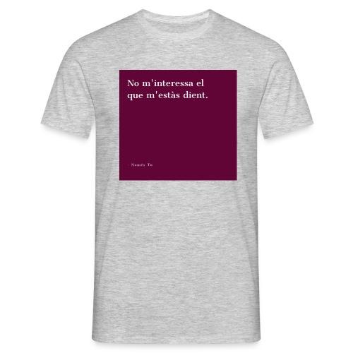 20200110 191357 - Camiseta hombre