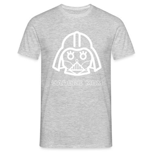 vadersmomb - Camiseta hombre