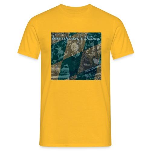 bavarian viking - Männer T-Shirt