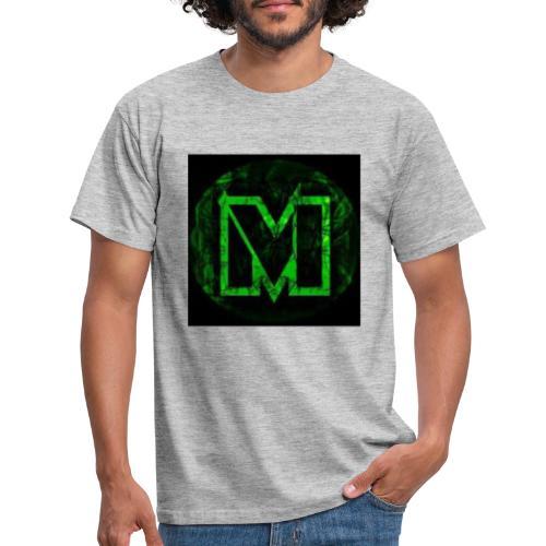 Merch - Mannen T-shirt