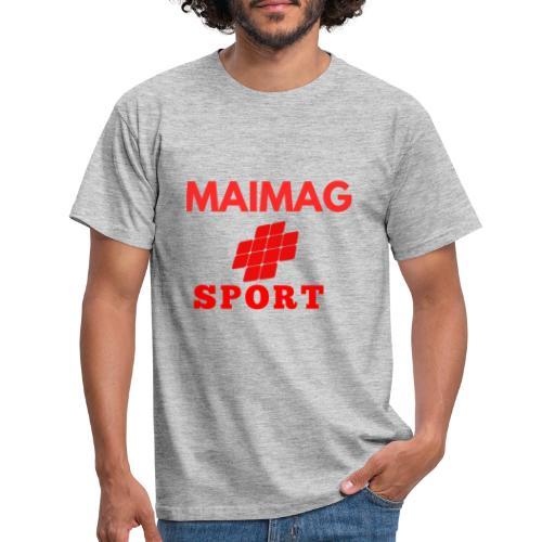 Diseños maimag - Camiseta hombre