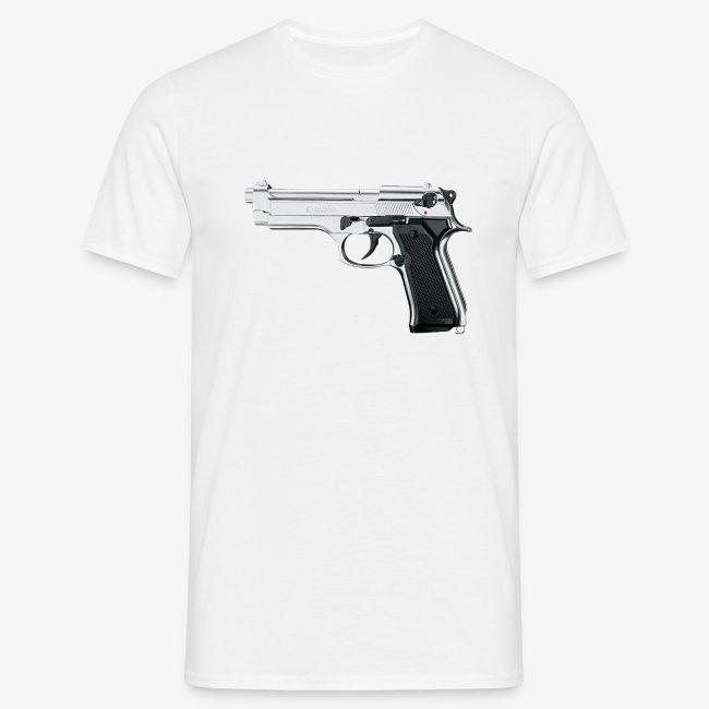 Original BAD Pistol Logo With (LIMITED EDITION)