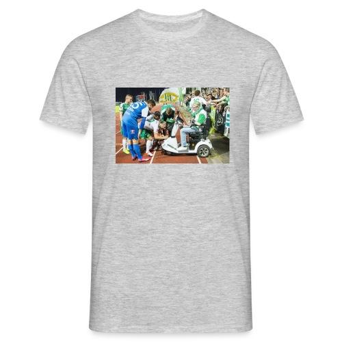 Kennedy Hammarby - T-shirt herr